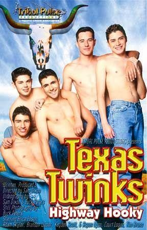 Texas Twinks Highway Hooky