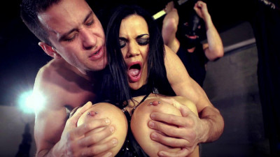 Jasmine Jae in Pleasures Edge, Scene 2
