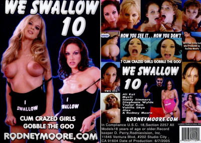 We Swallow 10