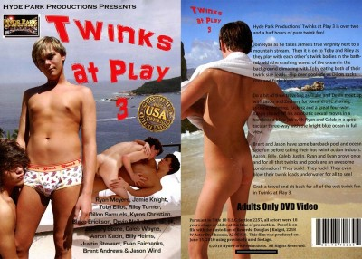 Twinks At Play 3