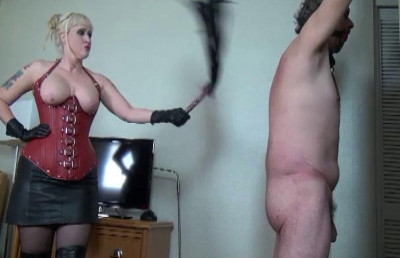 Flogging Jack in Leather (2013)