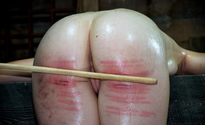 The Hot Mark of the Cane