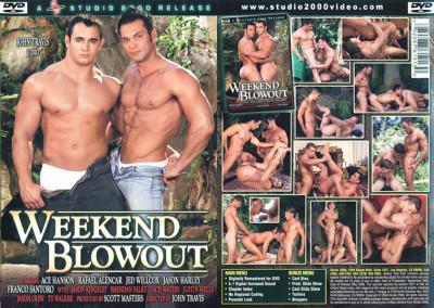 Studio 2000 – Weekend Blowout (2005)