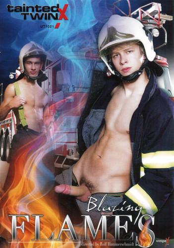 Blazing Flames 1