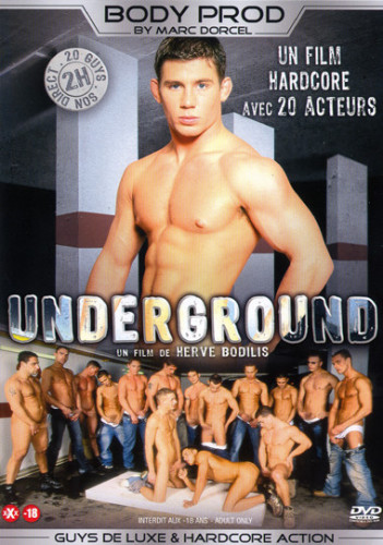 Underground (High Octane)