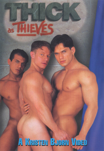 Thick as Thieves - Beautiful Men