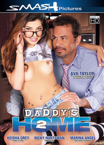 Daddy's Home 2 (2014)