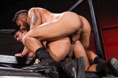 RS – Adam Ramzi & Bruno Bernal