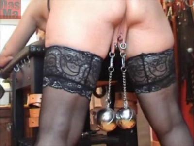 Slave M – Women's Material Part 01