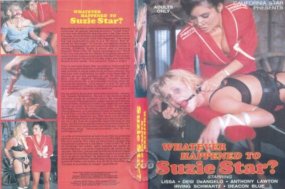 Whatever Happened To Suzie Star?