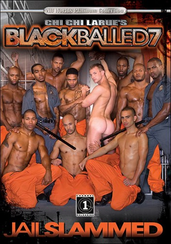 All Worlds Video – Black Balled 7