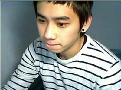 Cute Boy Jerk Off