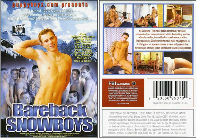 Ikarus Entertainment lick boys austin wilde - Bareback Snowboys : gay cun gay tgp.