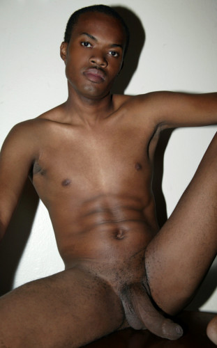 Hot Black Hunk Guys With Big Cocks 4