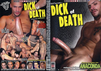 Dick of Death: Return of the Anaconda (2004)