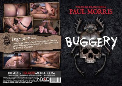 T.I.M. – Buggery HD (2015)