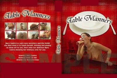 Table Manners [480p]