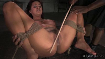 Selma Sins — The Lying Sinner — BDSM, Humiliation, Torture