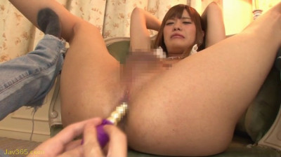 Immediately Embarrassing This Leads That Erection Penis Kaoru Oshima