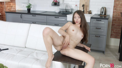 Tiny Teen Stephany Moon