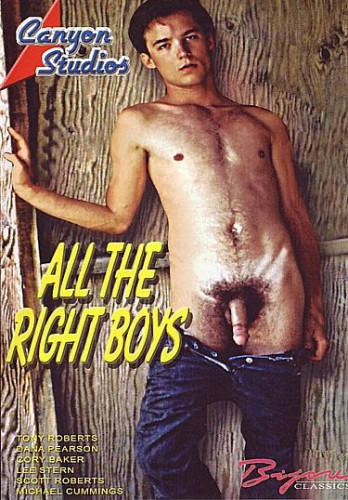 All The Right Boys