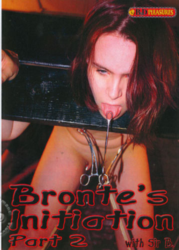 B&D Pleasures - Bronte's Initiation 2