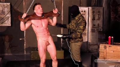 Slave Denis Again. Part One (2017)