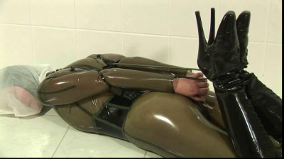 Rubber Slave Julia Power 1