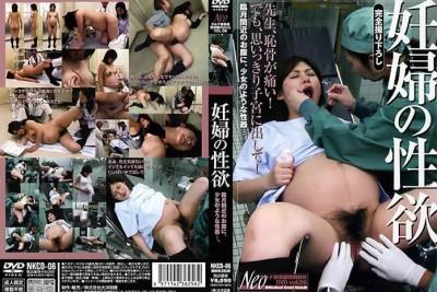 Yuri Mizukami - Pregnant Sex. [NKCD-06] [2006\DVDRip]