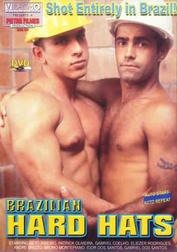 Brazilian Hard Hats