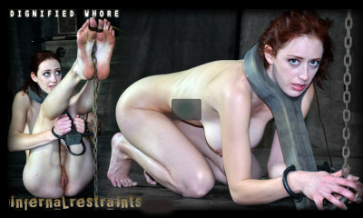 IR – Mar 23, 2012 – Dignified Whore – Holly Wildes