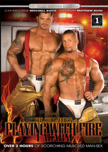 Playing With Fire 4 Alarm , videos animados de gay.