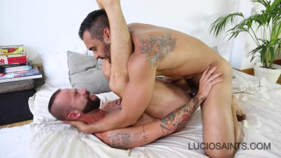 Angel Garcia and Lucio - gaiety gay movies.