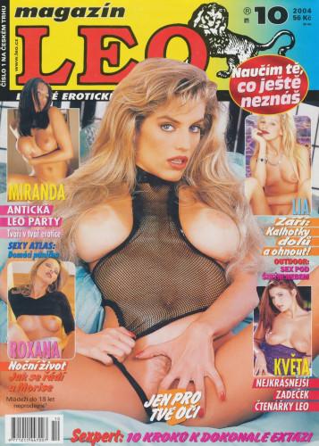 Leo Magazine 1990-2016 part 1