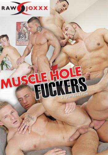 RJ - Muscle Hole Fuckers