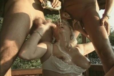 Mature Kink 27, scene 1