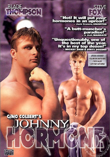 HIS Video — Gino Colbert's Johnny Hormone (1997)
