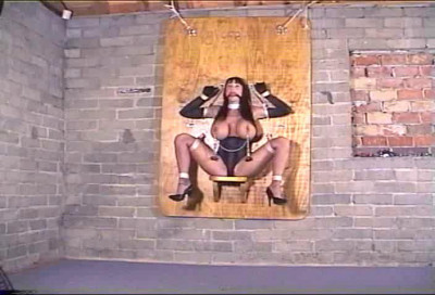 Devonshire Productions bondage video 1