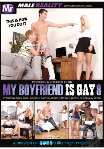 Mile High Media-Mr. Male Reality - My Boyfriend Is