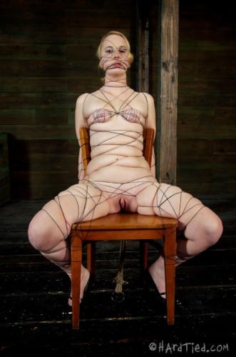 HT - Tickled Pink - Kylie Liddell