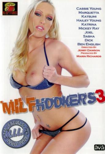 Milf hookers #3