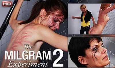The Milgram Experiment 2