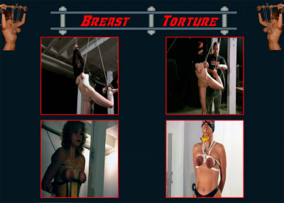 The Breast Torture Part  22