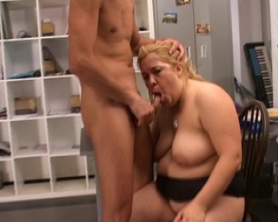Chubby wife fucked
