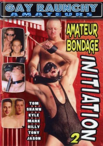 Amateur Bondage Initiation 2