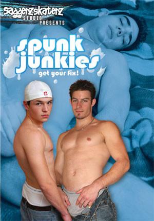 Spunk Junkies - Beautiful Men