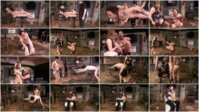 FemDom Torture Zayda J. 0100 (ita 2009)