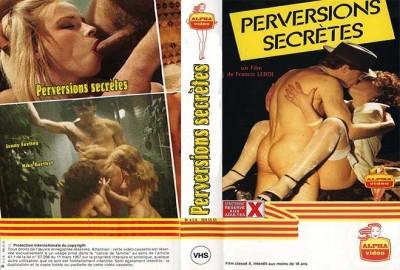Perversions secrètes