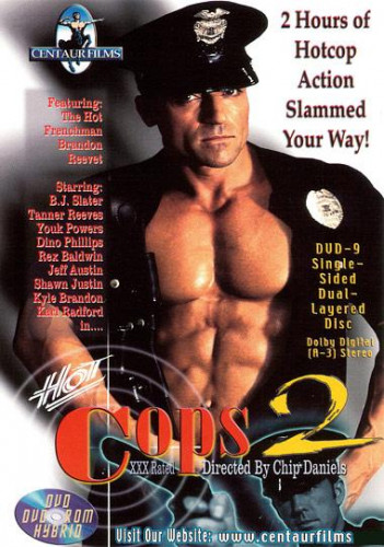 Hot Cops 2 This Time the Law's Gone Too Far