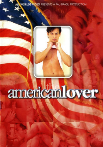 Pau Brasil - The American Lover